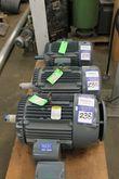 Baldor 60 HP Electric Motor