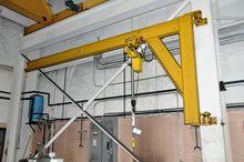 2 Ton Column Mounted Jib Crane