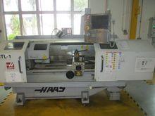 Used 2009 Haas TL-1