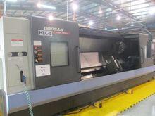2013 Doosan Puma 480 XL CNC Lat