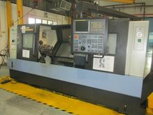 2009 Doosan Puma 300L CNC Lathe