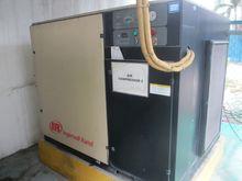 2010 Ingersoll Rand MM37-PE Air