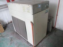 Used GX8137 Refriger