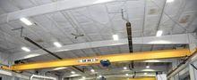 EMH 5 Ton Capacity Single Girde
