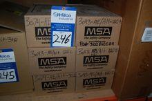 MSA Ultima XE Main Series Gas
