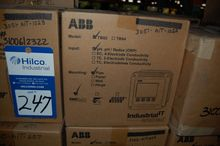 ABB TB82 pH/ORP/pION Transmitte