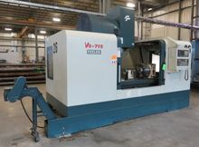 2003 Feeler VB715A CNC Vertical