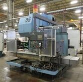 Used OKK MCV-660 CNC