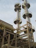 2012 Mark Caustic Boil Ammonia
