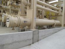 2012 Heat Transfer Systems U Tu