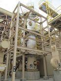 Mark Steel Corporation Ammonia
