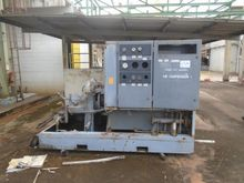 Used Siemens Air Com