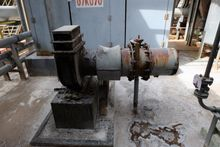 Used 1995 Blower in