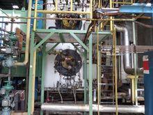 1997 Neblaska Steam Boiler