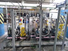 2007 Chemical Pump