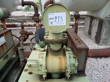 1998 Brook Hansen 22 kW Compres