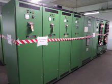 1997 ABB Control Panel