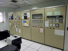 1996 Control Panel