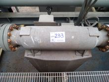 Used Flow Meter in T