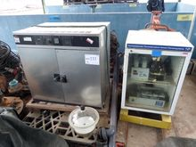 Used Freezer in Unit