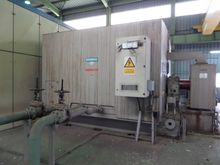 1996 Siemens Generator