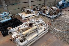 Used Valve in Thaila