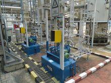 Polymerization Inhibitor Pump