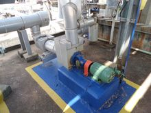 Used 1989 Pump in Un