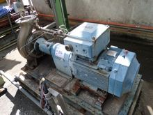 Used 2008 Pump Water