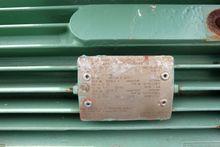 1996 Pump Pump flow 82.2 m3/h m
