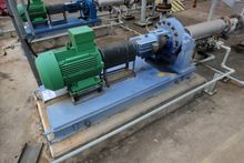 Used 2004 KSB Pump i