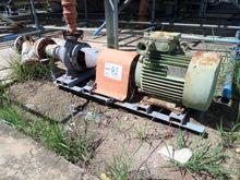 VEB 11856/01 Water Pump