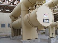 Used 2012 Heat Trans