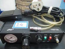 HD TS 9150 Chemical air pressur