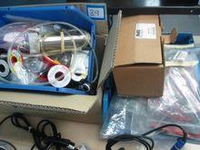 Assorted soldering items