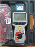Megger MIT 410 Insulation Teste