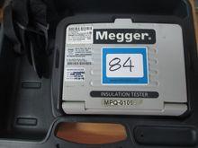 Used Megger MIT 300