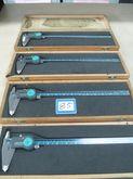 Tesa 00530303 Digital Caliper