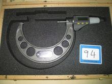 Tesa Micromaster Digital Microm