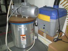 Hakko Corporation FA430 Fume Ex