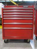 Senator 7-drawer tool Trolley