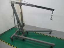 Used 2-ton Crane in