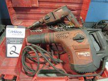 Hilti TE 50 Combihammer Drill