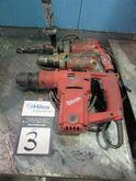 Used Milwaukee 5362-