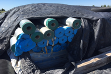 Lot of Thermoplastic Olefin Inv