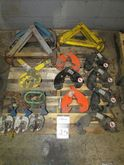 Assorted Lifting Clamp