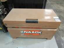 "Knaack 4824 24""x48""x25"" Jobox"