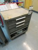 Kennedy 4 Drawer Rolling Tool B