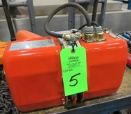 Used Jet Electric 1/