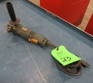 B&D Electric Angle Grinder